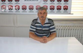 ANAGOLD 24 Erzincan spor Hedefine Emin Adımlarla Devam Ediyor