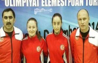 Avrupa'nın Yükselen Yıldızları Erzincan'da Yetişiyor