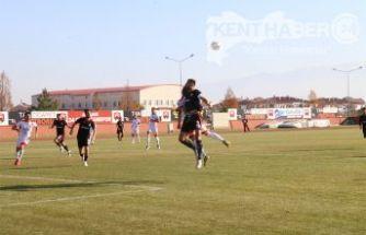 Erzincan Spor Emin Adımlarla