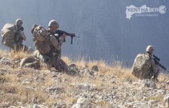 Erzincan'da Teröre Geçit Yok