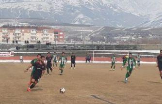 24Erzincanspor Gol Oldu Yağdı