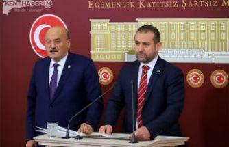 Bakanlık Onayladı, Yatırımlar Erzincan'a