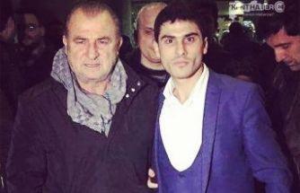 İstanbul Gençlergücün' den Galatasaray'a 'Geçmiş Olsun' Mesajı