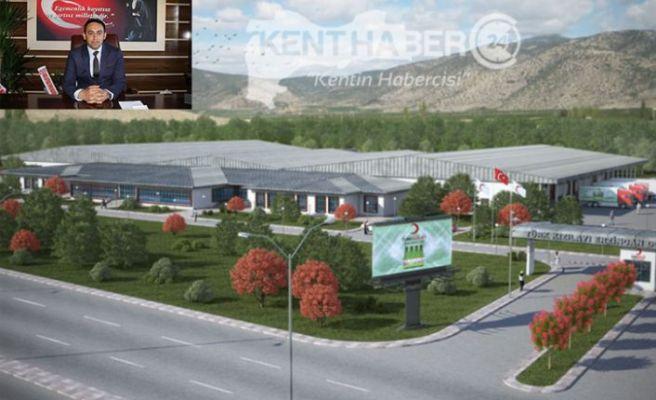 Erzincan'a 2 Yeni Fabrika