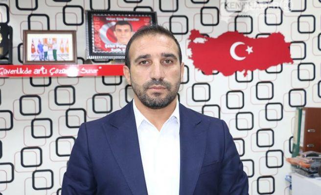 ERŞAD, Diyarbakır Annelerinin Yanındayız