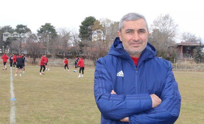 Lider Beşiktaş Maçına Hazır