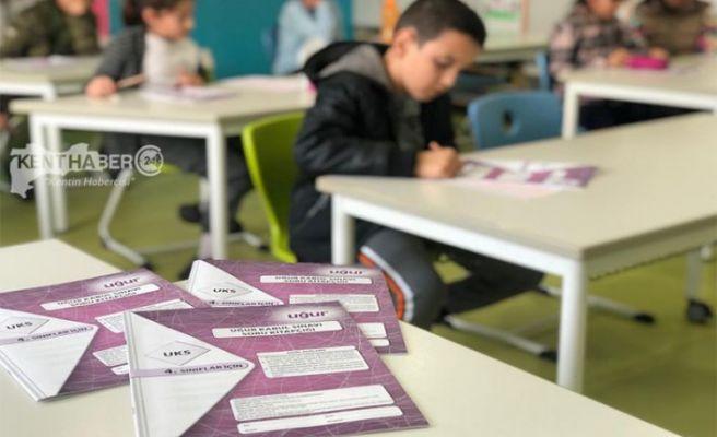 143 Bin Öğrenci Uğurlu Olmak İçin Sınava Girdi