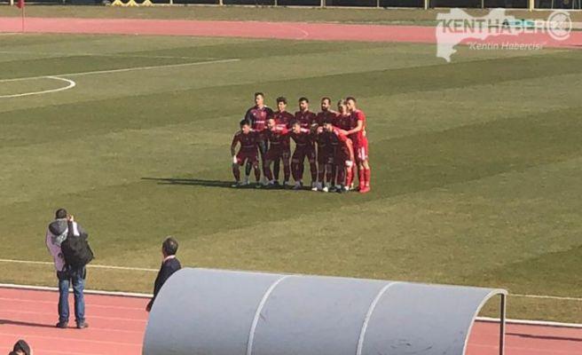 24Erzincanspor'a Son Dakika Şoku, 3-3