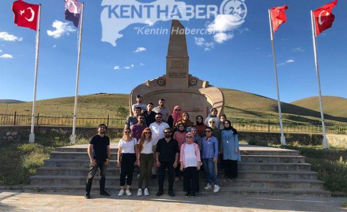 Stajyer Avukatlara Tarihi Gezi