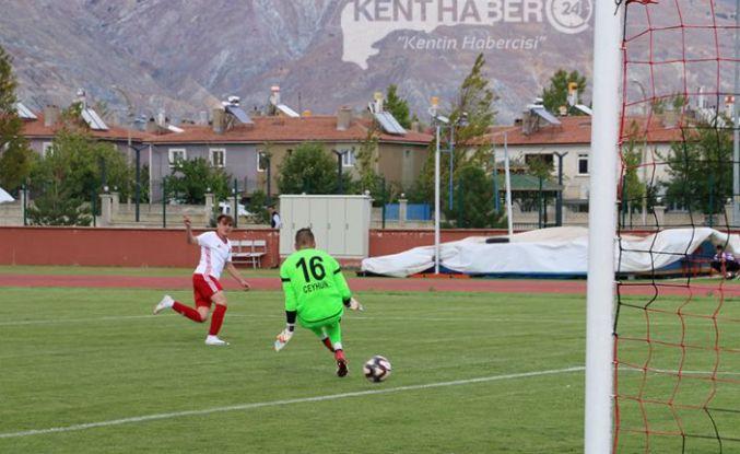 İyi Futbol 3 Gol 3 Puan