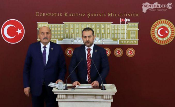 Erzincan'a 622 Kişilik Kadro Açıldı