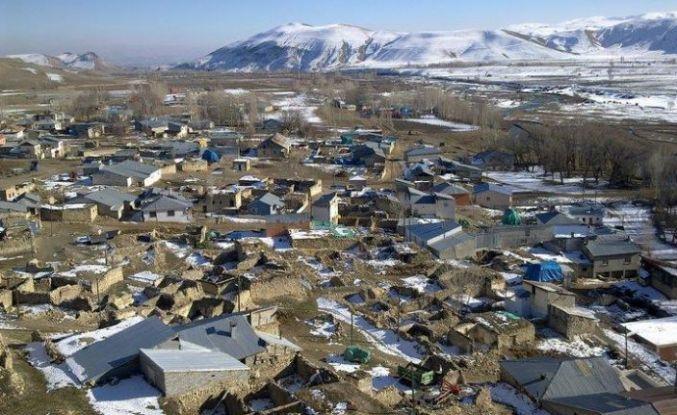 O Köy Karantinaya Alındı